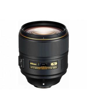 Nikon-NIKON AF-S NIKKOR 105MM F1.4E ED NITAL-20