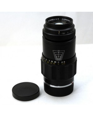 OBIETTIVO LEICA ELMAR 1:4/135mm ATTACCO M