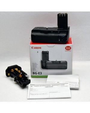 Canon-CANON BATTERY GRIP BG-E3 PER EOS 350D 400D-20