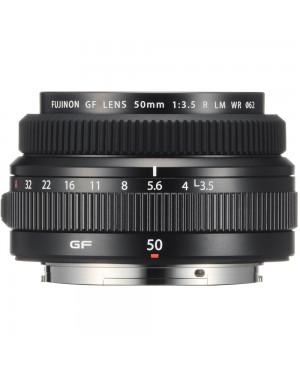 Fujifilm-OBIETTIVO FUJINON GF 50MM F3.5 R LM WR-20