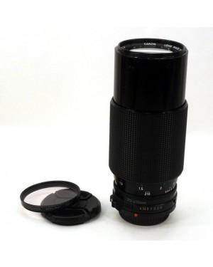 Canon-Canon FD 70-210mm F4.-20