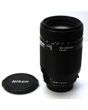 Nikon AF Nikkor 70-210 F4-5.6
