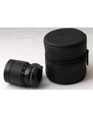 Leica-Leica Universal Wide Angle Finder/Mirino Multifocale per Grandangoli 21 24 28mm-20
