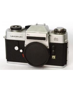 Leica Leicaflex SL Cromo Solo Corpo Matr. 1199190 ,