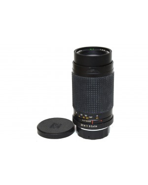 Minolta-Minolta Osawa MC Zoom 70-140mm F3.8-20
