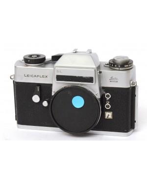 Leica Leicaflex SL Cromo Solo Corpo Matr. 1258856,