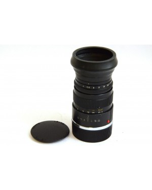 Leica-Leitz Wetzlar Leica Elmar-C 90mm F4 M mount Leica CM Minolta CLE Made Germany-20