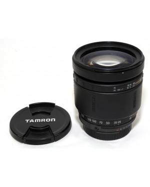 Tamron-Nikon AF Tamron 28-200mm F3.8-5.6 Asph LD IF Digitali-20
