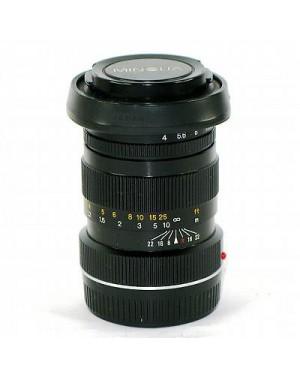 Leica-Minolta M-Rokkor 90mm F4 Leica M Mount-20
