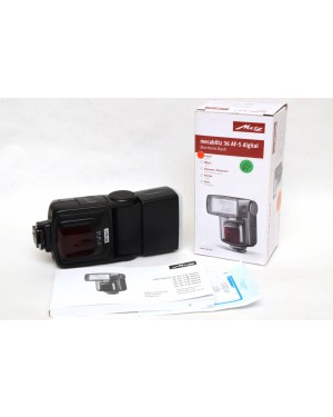 Canon Digital Flash Metz Mecablitz 36AF-5