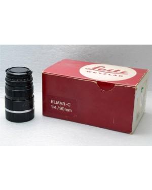 Leica-Leitz Leica Elmar-C 1:4/90mm M CL Minolta CLE-20