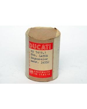 Generico-Ducati Sogno Obiettivo OD 7415.1 Lator Sognocolor Mtr. 34552 Nuovo Sigillato-20