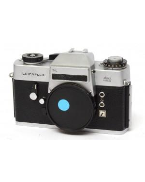 Leica Leicaflex SL Cromo Solo Corpo Matr. 1241517