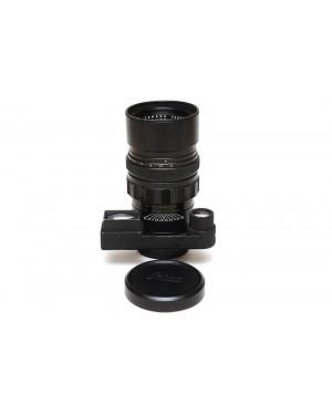 Leitz Canada Leica Elmarit M 135mm F2.8 Occhialini -