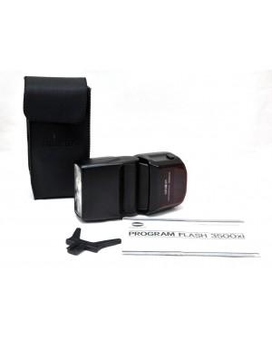 Minolta-Minolta Program Flash 3500 xi-20
