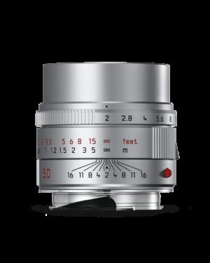 Leica-LEICA APO-SUMMICRON-M 50MM F2 ASPH CHROME 11142-20