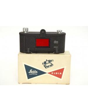Leica-Leitz Leica 17900 W Wetzlar Eldia Film Strip Copying Device Rarissimo Scatolato-20