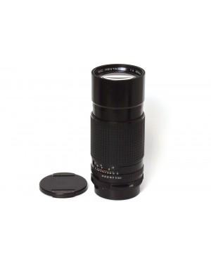 SMC Pentax 67 1:4/300mm Teleobiettivo per medio formato