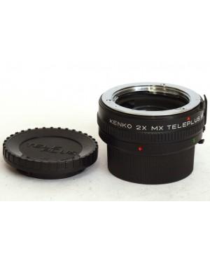 Kenko-Kenko 2X MX Teleplus MC4 Duplicatore di Focale 4 Lenti per Minolta NO Autofocus-20