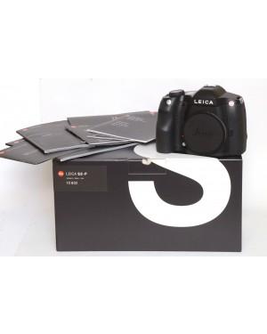 Leica-Leica S2-P 10802 Medio Formato Digitale Scatolata compresi Documenti-20
