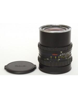 Rolleiflex-Rollei Rolleiflex 6000 Series Distagon 50mm F4 HFT. Lenti Pulite Meccanica OK!-20