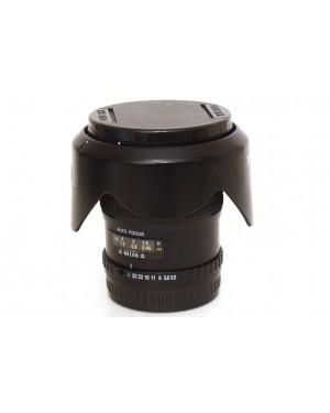 Pentax-SMC Pentax FA 645 35mm F3,5 AL (IF) Obiettivo per Medio Formato Anche Digitali-20