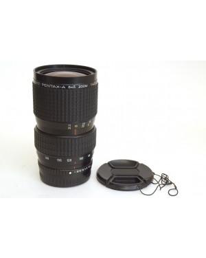 Pentax-SMC Pentax A 645 Zoom 80-160mm F4,5 Obiettivo per Medio Formato 6 x 4.5-20