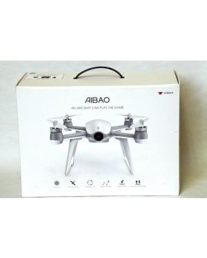 Generico-DRONE WALKERA AIBAO CON DEVO FBE-20