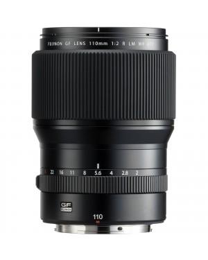 Fujifilm-FUJIFILM GF 110MM F2 R LM WR-20