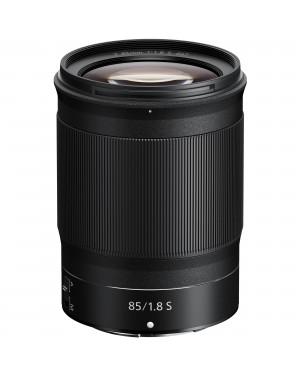 Nikon-NIKON NIKKOR Z 85MM F1.8 S NITAL-20