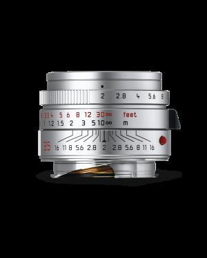Leica-LEICA M SUMMICRON 35MM F2.0 ASPH CHROME 11674-20