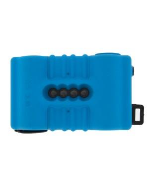 Lomo-LOMO SUPER SAMPLER BLUE RUBBERIZED-20