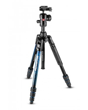 Manfrotto-MANFROTTO KIT BEFREE ADV ALU BLUE TWIST-20