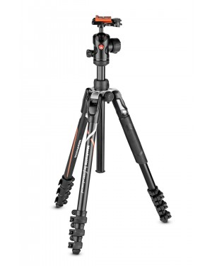 Manfrotto-MANFROTTO BEFREE ADVANCED MKBFRLA-BH-20