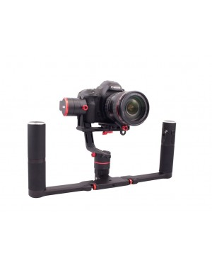 Feyutec-A2000 HANDHELD GIMBAL WITH DUAL HANDLE GRIP-10