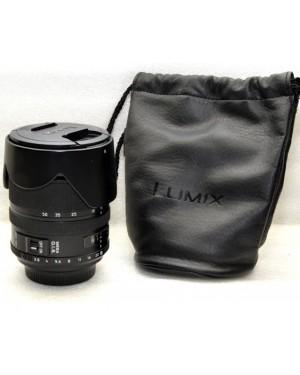 Panasonic-LUMIX 14-50mm F2.8-3.5 SENZA SCATOLA, CON CUSTODIA E PARALUCE-10