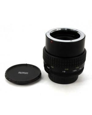 Yashica-Contax Yashica Conversion Lens.-10