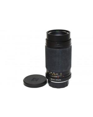 Minolta-Minolta Osawa MC Zoom 70-140mm F3.8-10