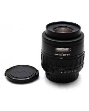 Pentax-SMC Pentax-F 35-80mm F4-5.6.-10