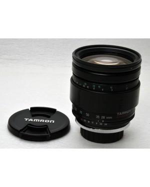 Tamron-Contax Yashica Tamron Adaptall 2 28-200mm F3.8-5.6-10