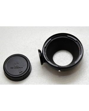 Sony-Anello MAF-HB per montare ottiche Hasselblad su Fotocamere Sony e Minolta-10