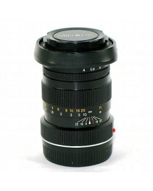 Leica-Minolta M-Rokkor 90mm F4 Leica M Mount-10
