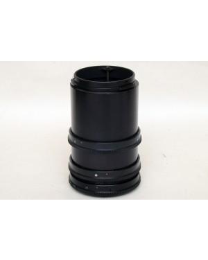 Pentacon-Pentacon Six 3 Tubi di prolunga per Macro-10