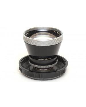 Zeiss-Zeiss Ikon Pro-Tessar 1:4 f=115mm per Contaflex-10