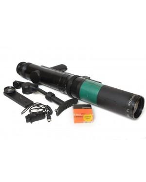 Canon-Novoflex Novoflexar 600mm F8-10