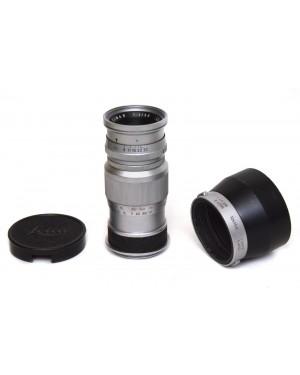 Leica-Leitz Leica Elmar 90mm F4 Vintage Vite Leica Mount 39x1-10