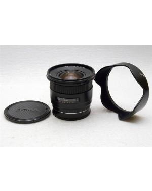 Sigma-Minolta Sony AF Sigma 18mm F3.5-10