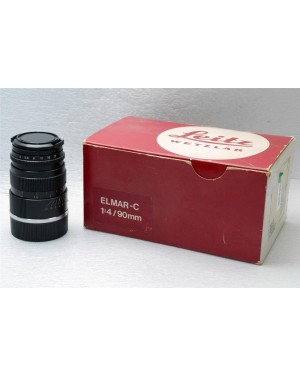 Leica-Leitz Leica Elmar-C 1:4/90mm M CL Minolta CLE-10