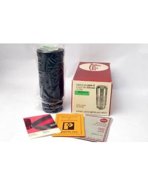 Leica-Leitz Wetzlar Leica Vario-Elmar-R 75-200mm F4.5 Nuovo-10
