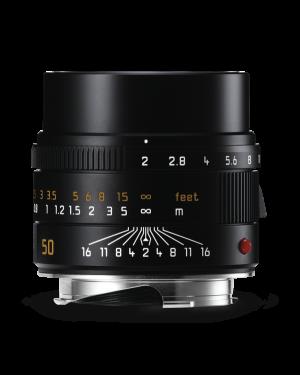 Leica-LEICA APO SUMMICRON-M 50MM F2 ASPH NERO 11141-10